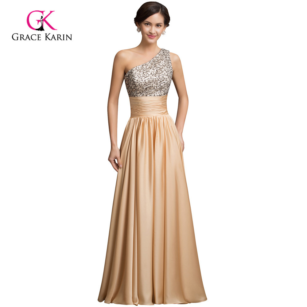 High Quality Gold Long Prom Dresses-Buy Cheap Gold Long Prom ...