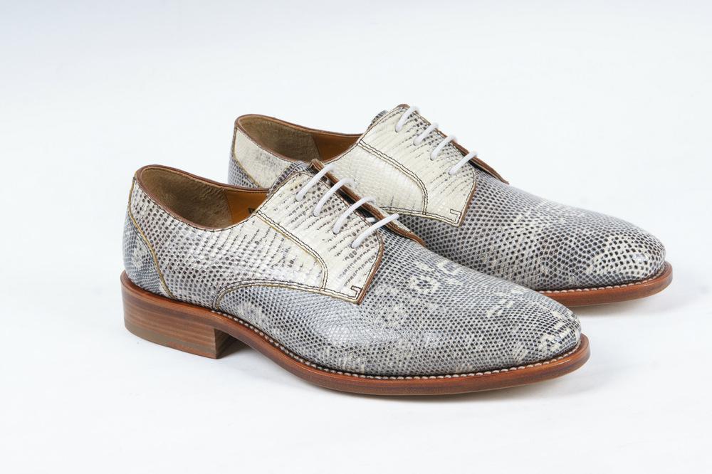 Lizard Leather Goodyear men shoes handmade custom high end men dress shoes lace up quality men wedding shoes<br><br>Aliexpress