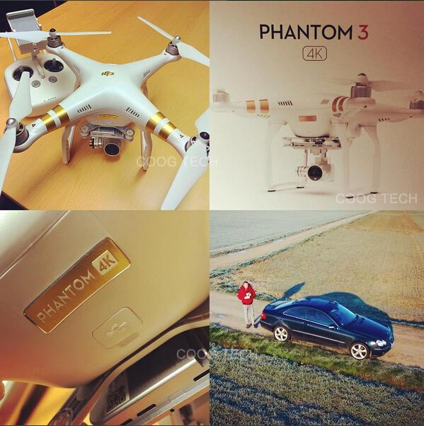 DJI Phantom 3 4k Version Rc Drone with Camera HD 4k 3Aixs Gimbal FPV Quadcopter VS DJI Phantom 3 Professionals Fast Shipping