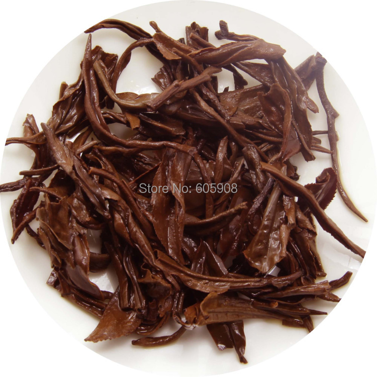 250g Premium Black Tea Yunnan Black Tea Dian Hong Black Tea Mao Feng China Black Tea