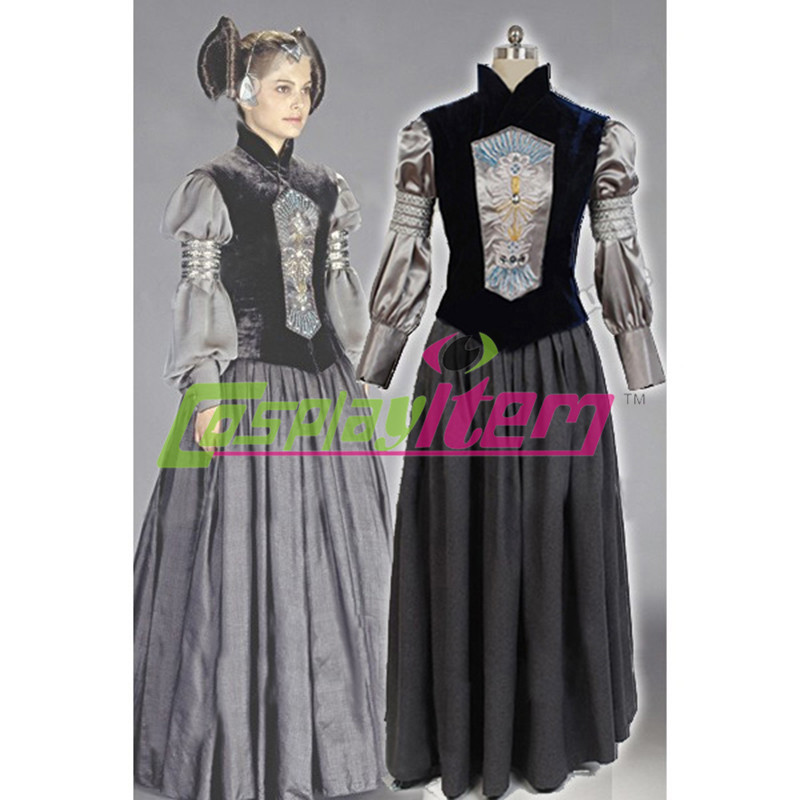 Adult Padme Costume 31