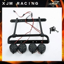 Buy LT Light Lamp holder 1/5 rc car hpi rovan km baja losi 5ive-T parts for $50.99 in AliExpress store