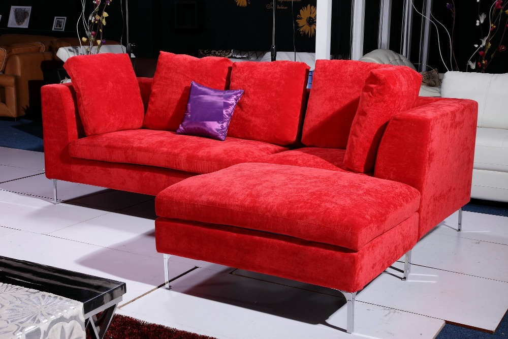 Red Velvet Furniture Promotion Shop For Promotional Red Velvet Furniture On