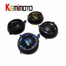 yamaha fz mt 07 Engine Stator Case Cover Protector Yamaha MT07 FZ07 2014-2016 4 COLORS Premium Quality mt-07 fz-07 - KEMIMOTO store