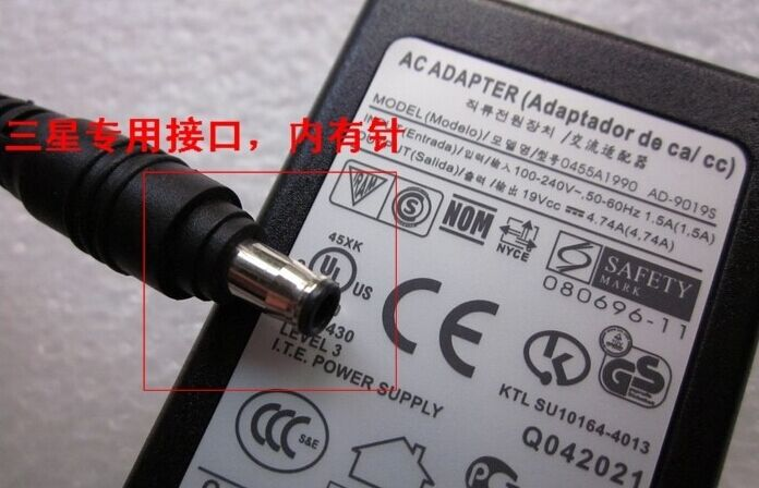 Laptop Adapter for SAMSUNG r428 r18 r20 q70 notebook ac dc adapter computer charger 19v 3.16a<br><br>Aliexpress