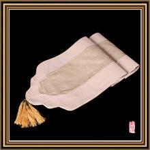 wholesale black table linen