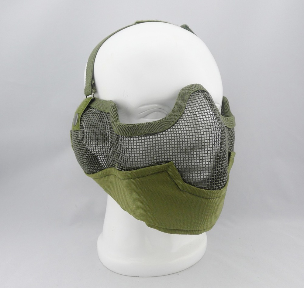 V2 guard face protection ear protection mask<br><br>Aliexpress