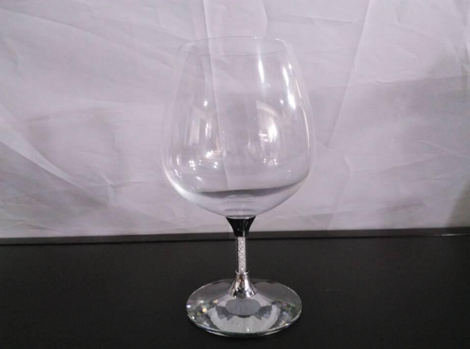 Promoci n de fabricantes de vidrio para vinos compra - Fabricantes de cristal ...