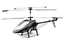 FREE SHIPPING–DH 9101 3.5CH 27 Inches Metal Gyro RC Helicopter