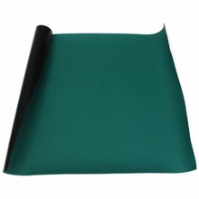 High Quality Green Desktop Anti Static ESD Grouding Mat 50x60cm For Electronics Repair(China (Mainland))