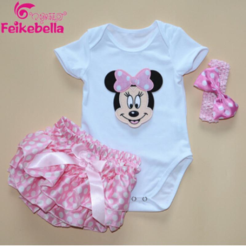 Baby font b girl b font clothing set font b newborn b font short jpg