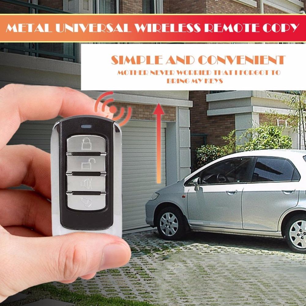 Acquista all 39 ingrosso online 868 mhz telecomando da for Appoggiarsi all aggiunta del garage