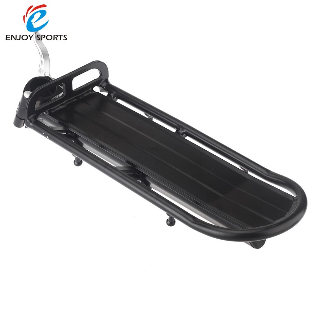 MTB Bike Bicycle Carrier Rack Seat Post Rear Shelf Removal and Installation Bicycle accessories Mountain bike rack bicycle rack(China (Mainland))