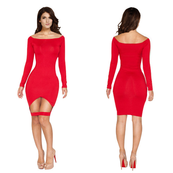 RED DRESS BOUTIQUE - Tamunsa Delen
