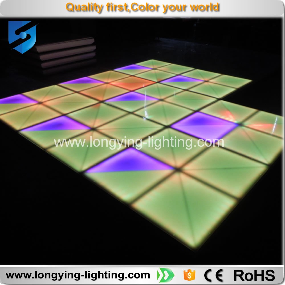 ip65 dj lighting 1mx1m led dance floor, buy disco dance floor(China (Mainland))