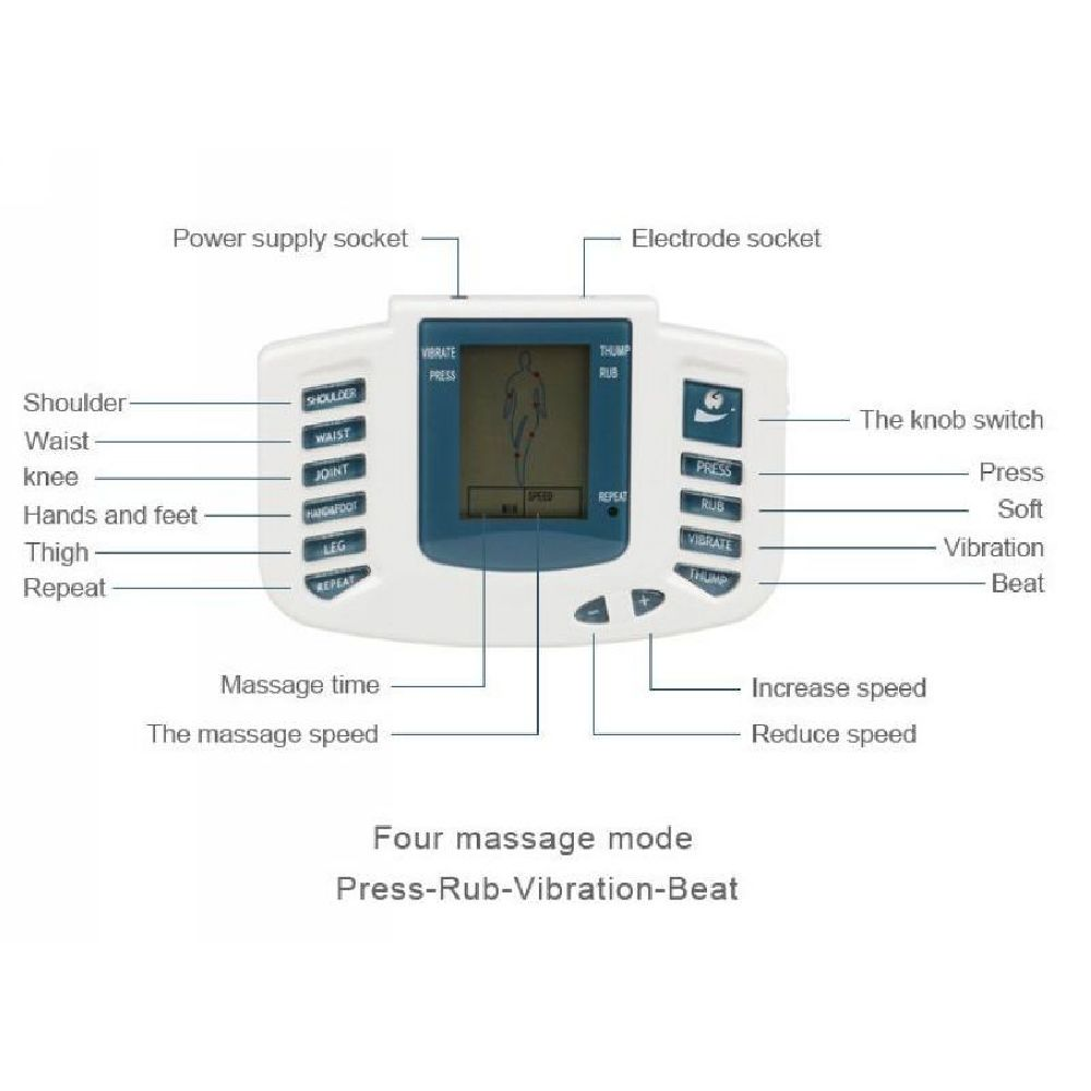 JR309 Health Care Electrical Muscle Stimulator Massageador Tens Acupuncture Therapy Machine Slimming Body Massager 16pcs pads  JR309 Health Care Electrical Muscle Stimulator Massageador Tens Acupuncture Therapy Machine Slimming Body Massager 16pcs pads  JR309 Health Care Electrical Muscle Stimulator Massageador Tens Acupuncture Therapy Machine Slimming Body Massager 16pcs pads  JR309 Health Care Electrical Muscle Stimulator Massageador Tens Acupuncture Therapy Machine Slimming Body Massager 16pcs pads  JR309 Health Care Electrical Muscle Stimulator Massageador Tens Acupuncture Therapy Machine Slimming Body Massager 16pcs pads  JR309 Health Care Electrical Muscle Stimulator Massageador Tens Acupuncture Therapy Machine Slimming Body Massager 16pcs pads