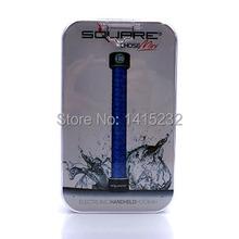 Mini e-hookah mini Ehose square electronic handled hookah starbuzz mini ehookah mini e-hose eshisha E Cigarette ego kits