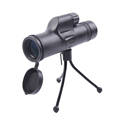 Birdwatching Monocular 8X30 Single Tube Zoom Lens with Tripod Camera Telescope Viewing Glasses Bird Watching Concert