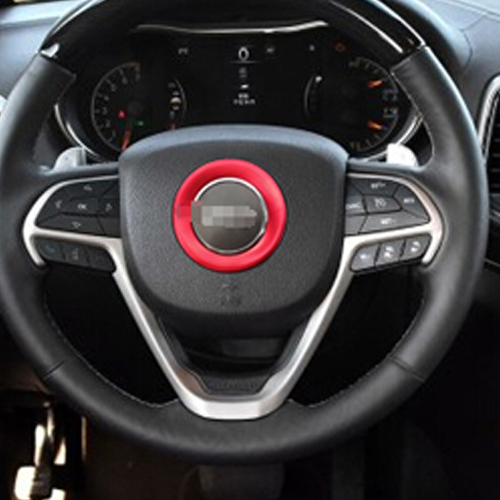 Compare prices on blue wheel trims online shopping buy low price blue wheel trims at factory for Jeep cherokee interior accessories