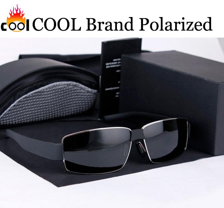 Мужские солнцезащитные очки Cool UV400, MPTYJ119