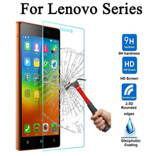Buy Tempered Glass Lenovo A319 A328 A536 S60 S90 S850 Vibe Shot Z90 P70 A6000 A7000 Plus Screen Protector Toughened Glass Film for $1.03 in AliExpress store