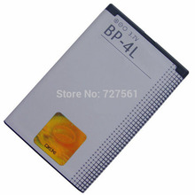 BP 4L BP4L BP 4L Battery For Nokia N97 E90i E95 6760 E52 E55 E61 E63