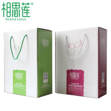 Gift box gift 6 hot products a large collection of Chinese wolfberry Tremella red dates lily