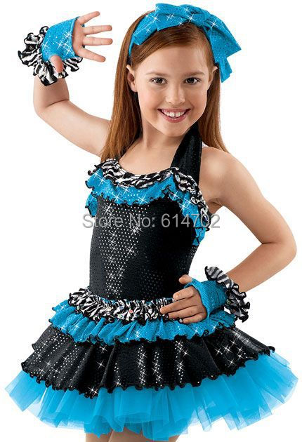 Best selling child jazz/tap dance costumes, performance stage ballet tutu, girl ballet tutu(China (Mainland))