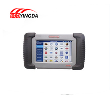 [AUTEL Distributor] 2015 100% Original Autel Maxidas DS708 DS 708 Update Online Auto Diagnostic Scanner 3 Years Warranty(China (Mainland))