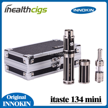 100% Original Innokin iTaste Mini 134 E Cigar Itaste 134 Mini starter kit huge vapor E-cigarette Mechanical Mod