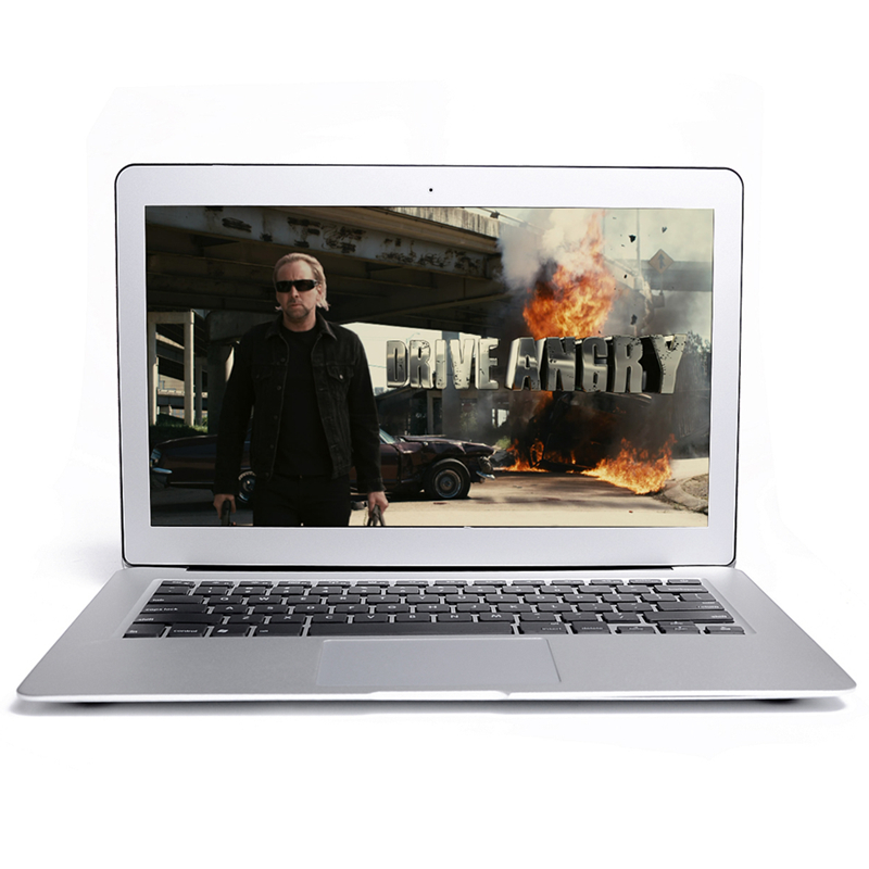 4GB Ram+32GB SSD Ultrathin Laptop Fast Boot Running Windows 8.1 Quad Core J1900 Notebook Netbook Computer for online game <br><br>Aliexpress