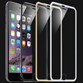 Front Screen Protector for iPhone 7 5 5S SE 6 6S Plus Tempered Glass Cover 3D
