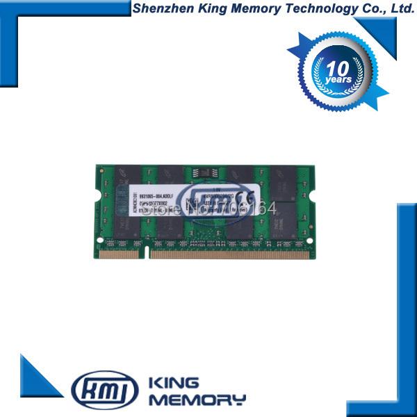 ETT original chips tested ram memory notebook sodimm ddr2 2gb Free shipping+KST brand retail packing<br><br>Aliexpress