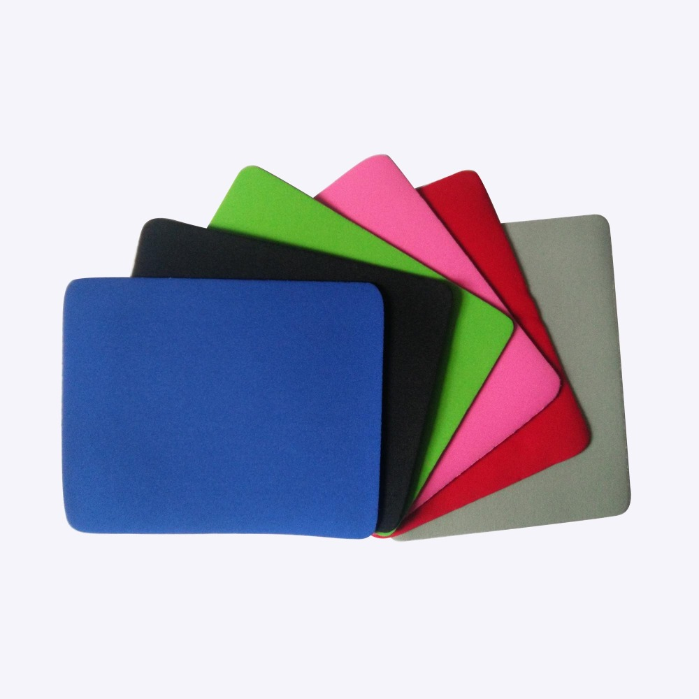 Promotion&Advertise Rubber Mouse Pad Size 180*220*2mm Customized Negotiable(China (Mainland))