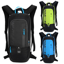 Buy 15L Lightweight Unisex Nylon Outdoor Backpack Climbing Sport Travel Camping Trekking Breathable Net Backpack Cycling Bags New for $17.06 in AliExpress store