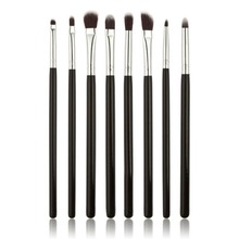 Promotional Makeup Brushes Set Blush Eyeshadow Eyebrow Lip Brush Tool F#OS