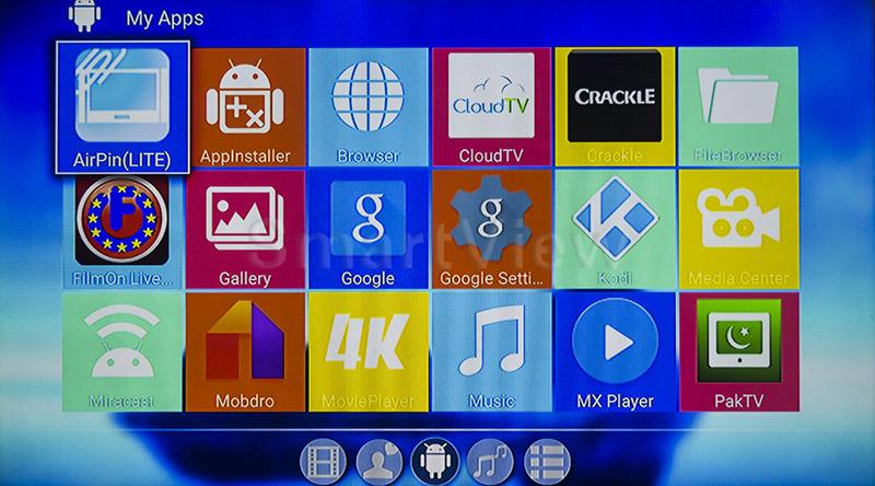 1шт m8s плюс телевизор Встроенный ящик S812 четырехъядерный Android 4.4 2.4 G и 5G в Интернет m8s преимущества+ 2 ГБ/8 ГБ или H. 265 hevc в гигабитный LAN Bluetooth 4.0 и Коди