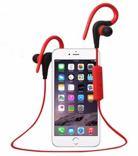Reliable sport bluetooth 4.1 wireless Bass Stereo earphone headphone headset for Smart Phone iphone 5 6 samsung PC xiaomi HST-48(China (Mainland))