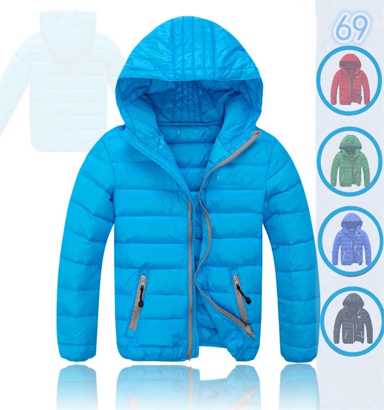 Пуховик для мальчиков Jackets 2015 T27 h Children Winter Jackets A0027