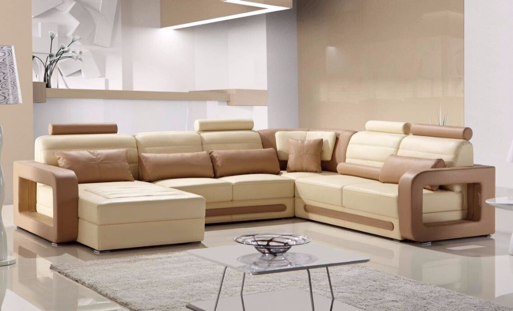 Comfortable Living Room Sofa Set Luxury Sofa Set Home