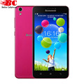 In Stock Original Lenovo S850 Dual SIM Android 4 4 MTK6582 Quad Core 5 0 IPS