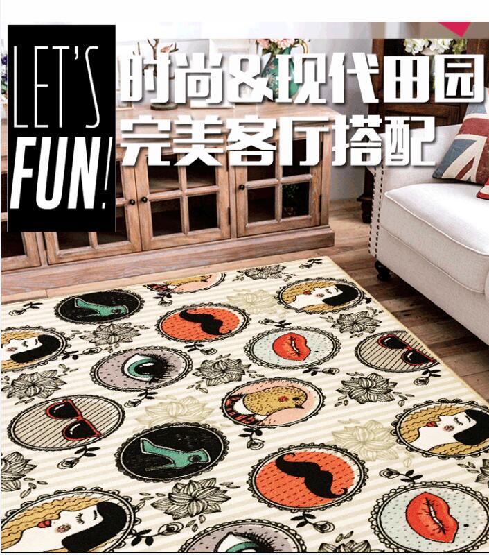 Teppich Designs ByHenzel wand deko