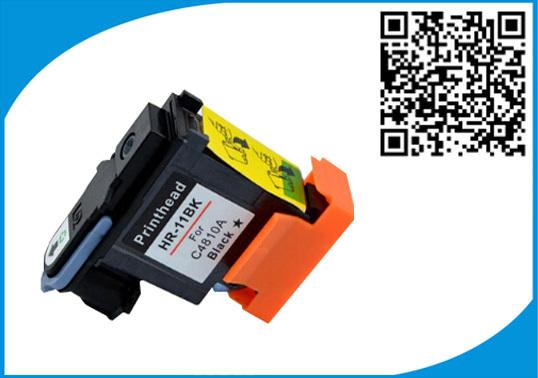1 PCS Black Print Head For HP 11 Printhead For HP 500 510 500PS 800PS 110 800 k850 120 100 9120 2250 2800 1100 1200 Printer head<br><br>Aliexpress