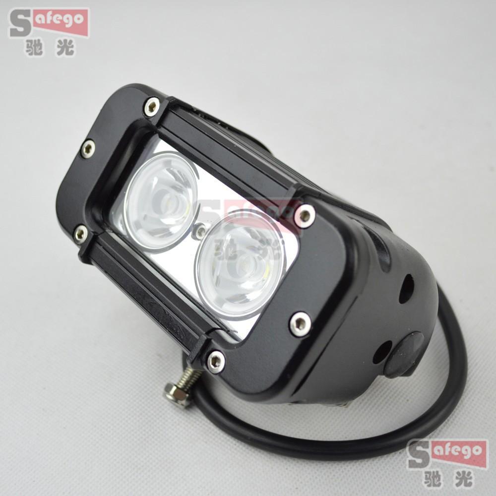 4pcs 20w cree led light bar led light spotbeam road led light bar led light bar cree ip68