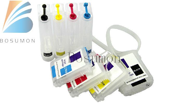 Ciss tintensystem c4844a ciss kompatibel hp 11 ciss for hp inkjet 10001100 1200 1700 2000 2200 designjet 100 Officejet 9120/9130(China (Mainland))
