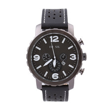Box+ High quality fos sil Men's Classical fashion Casual Quartz watches  watches relogio masculino DIE SEL Sports watch