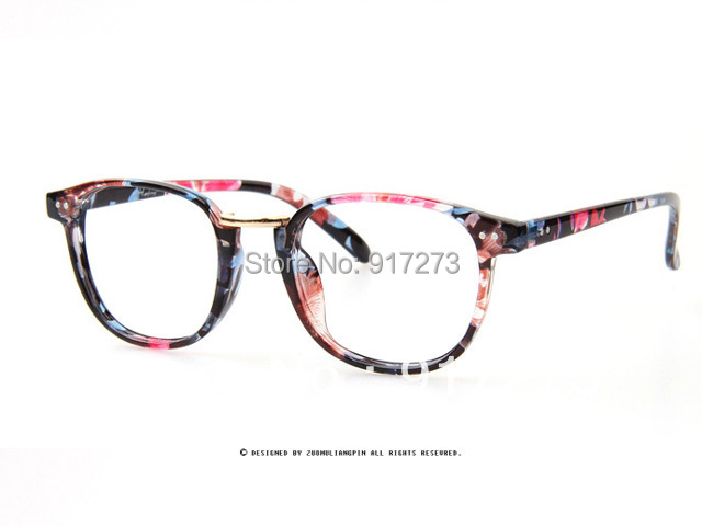 Wholesale Fashion Vintage Clear Lens Glasses 2013 New ...