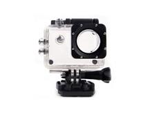 F09119 Kamera Schutzhülle Gehäuse Wasserdicht Fall für SJ4000 Sport-kamera/SJCAM SJ4000 WIFI/NTK 96655 SJ6000 +/SJ7000(China (Mainland))