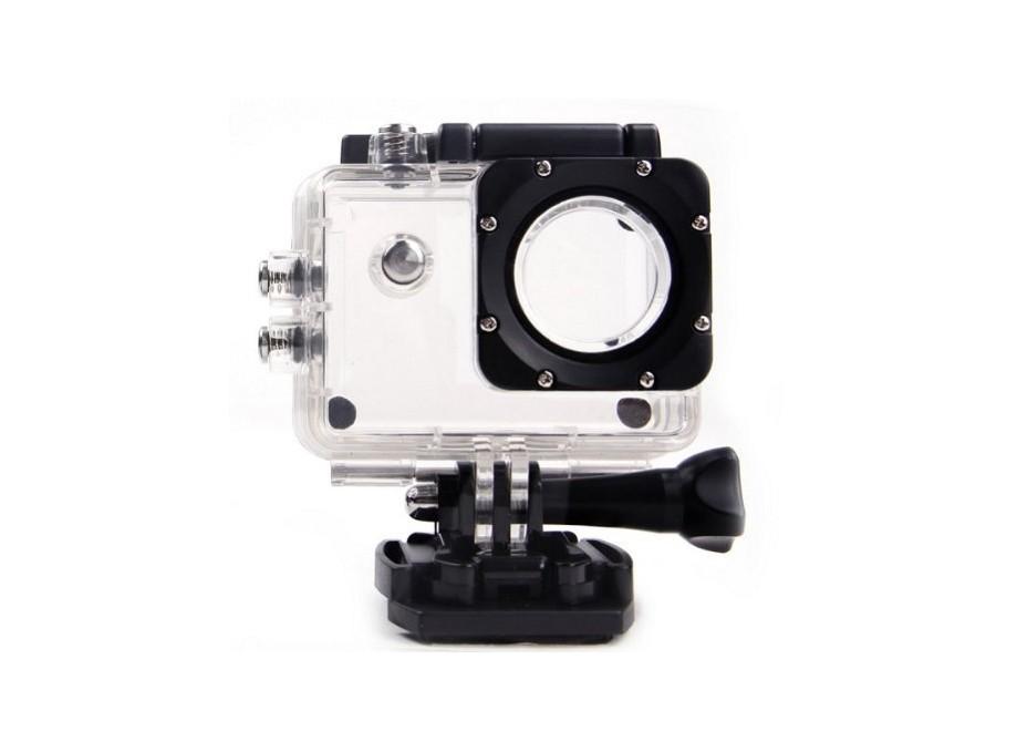 Гаджет  F09119 OEM Camera Protective Case Housing Waterproof Case for SJ4000 / SJ5000 Sport Camera+US Free Shipping None Бытовая электроника