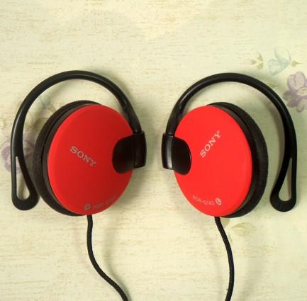 Ear Hook Earphones MP3 MP4 Headsets Computer Earphones(China (Mainland))